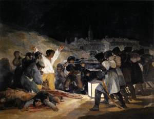 Fusilamientos de la Moncloa